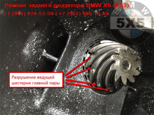 объем масла в акпп BMW x5 e53